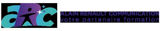 Alain Renault Communication, votre paternaire formation