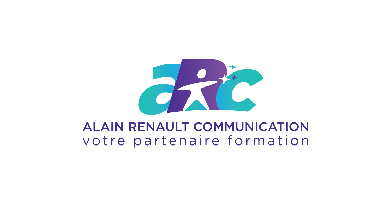 Nouveau logo ARC